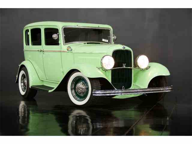 1932 Ford Model B | 955510
