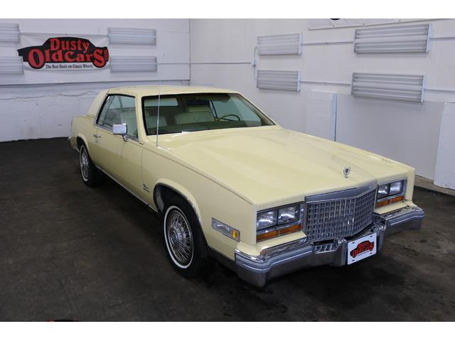 1980 Cadillac Eldorado | 955511