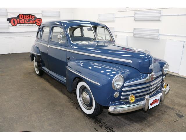 1947 Ford Sedan | 955512