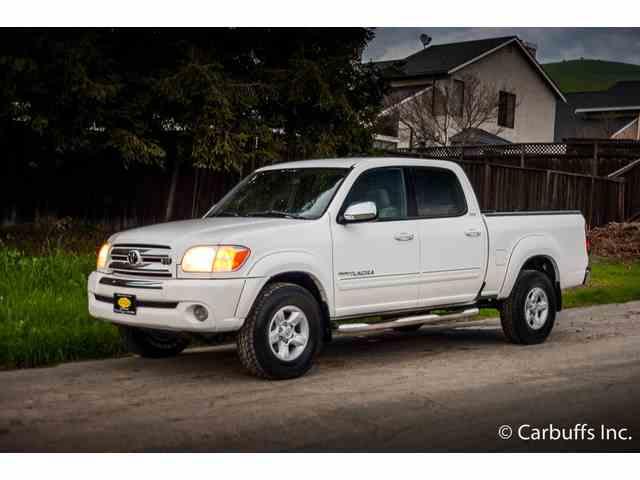 2006 Toyota Tundra | 955519
