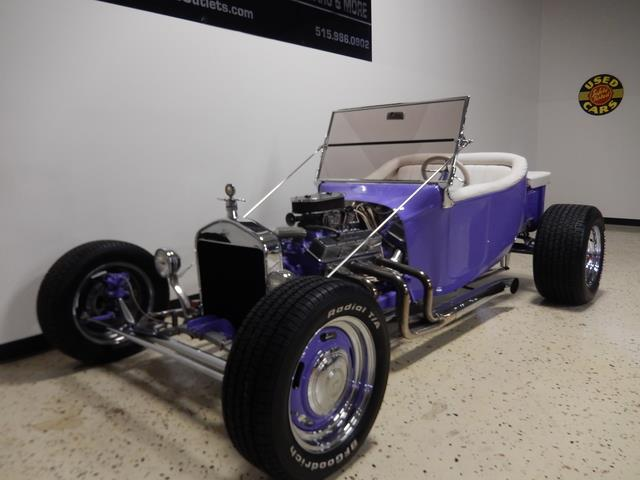 1923 Ford T-Bucket | 955522