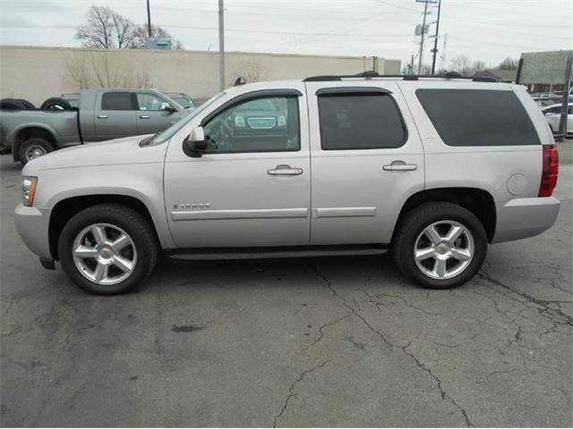 2007 Chevrolet Tahoe | 955531