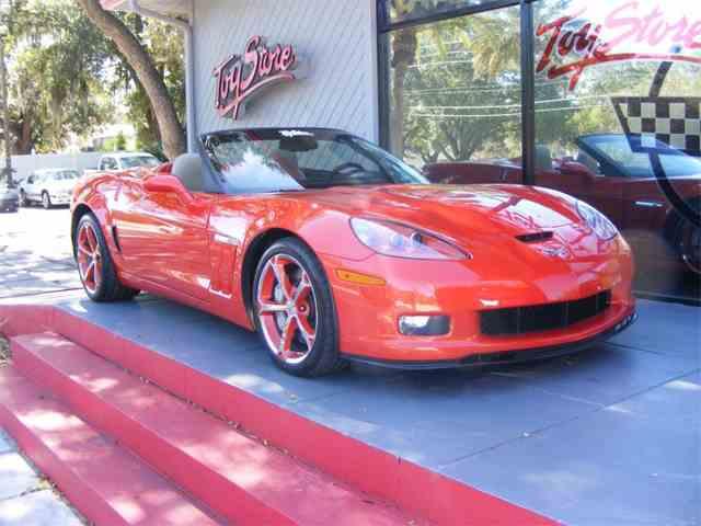 2011 Chevrolet Corvette | 955536