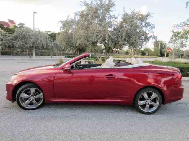2010 Lexus IS250 | 955538