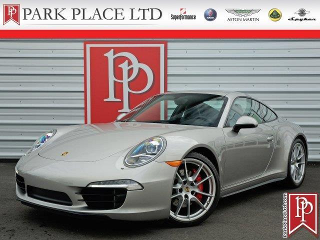 2013 Porsche 911 4S | 955539