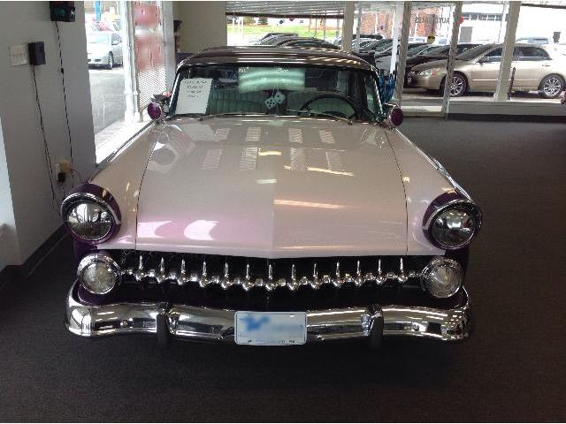 1955 Ford Crown Victoria | 950554