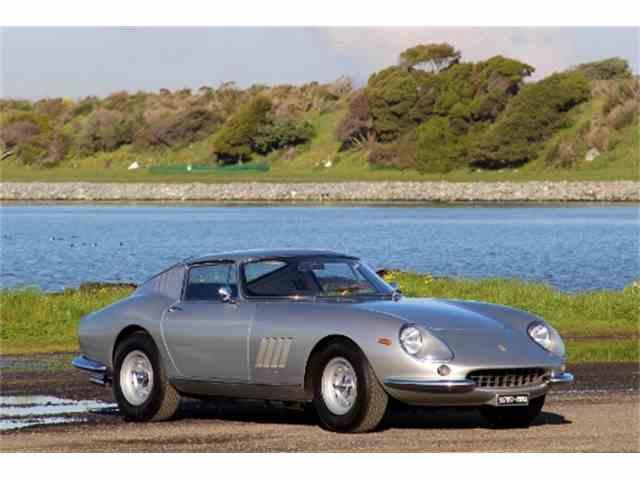 1966 Ferrari 275 GTB | 955549