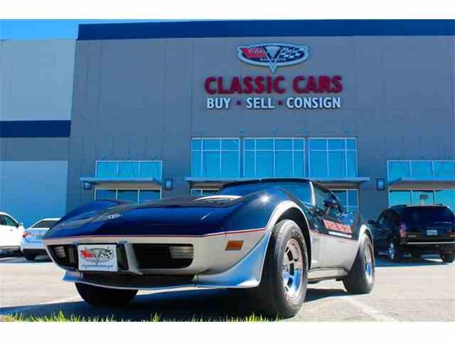 1978 Chevrolet Corvette | 955557