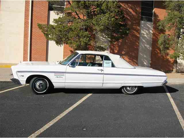 1965 Plymouth Fury | 955559