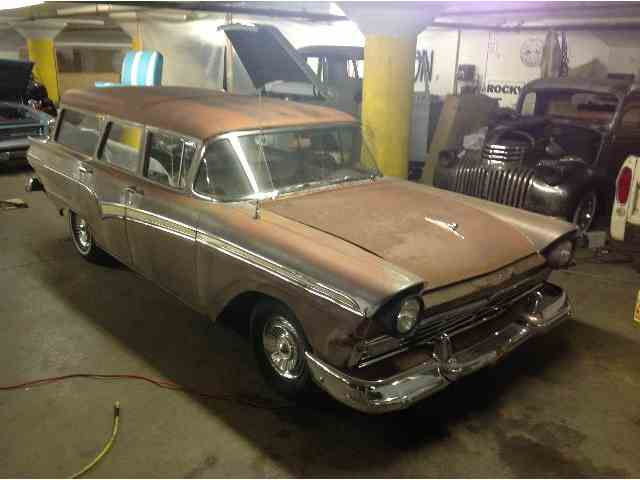 1957 FORD ALL OTHER | 950556