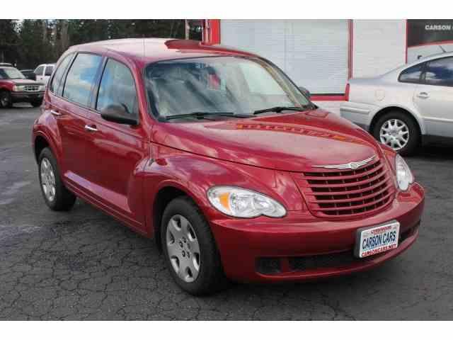 2008 Chrysler PT Cruiser | 955567