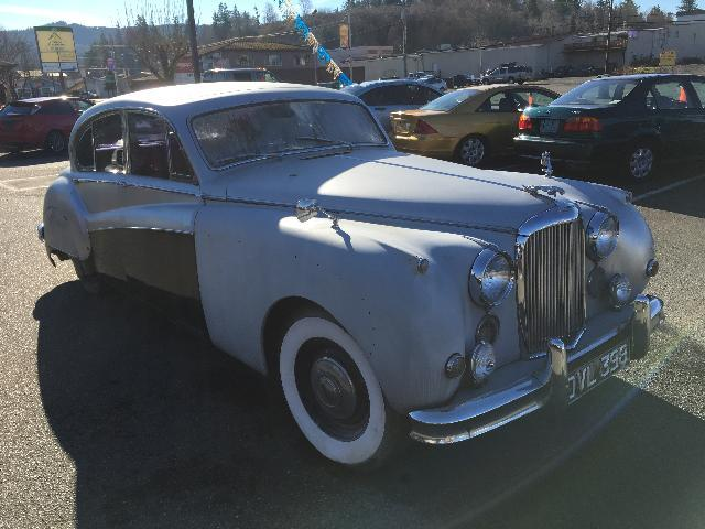 1960 JAGUAR ALL OTHER | 950557