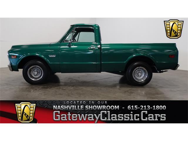 1971 GMC 1500 | 955571