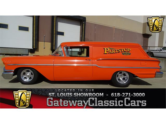 1958 Chevrolet Sedan Delivery | 955573