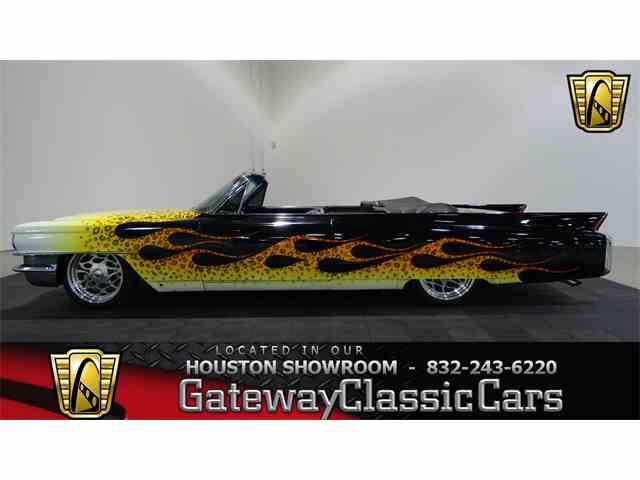 1963 Cadillac DeVille | 955574