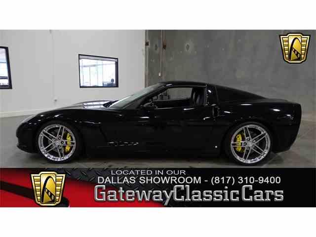 2008 Chevrolet Corvette | 955575
