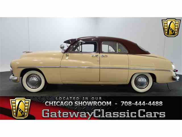 1949 Mercury Eight | 955579