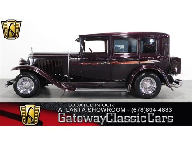 1929 Buick Sedan | 955581