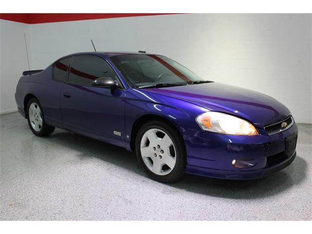 2006 Chevrolet Monte Carlo | 955583