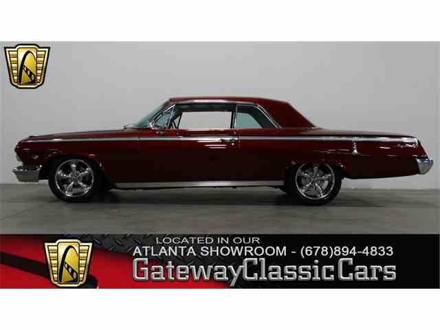 1962 Chevrolet Impala | 955585
