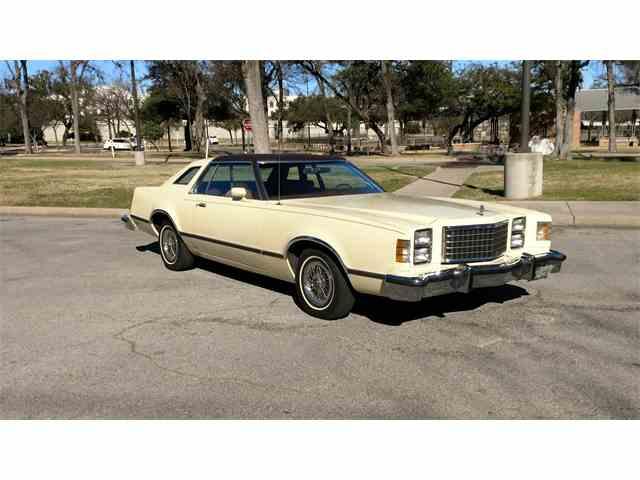 1977 Ford LTD | 955595