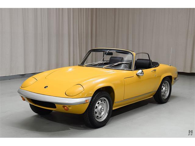 1968 Lotus Elan | 950056