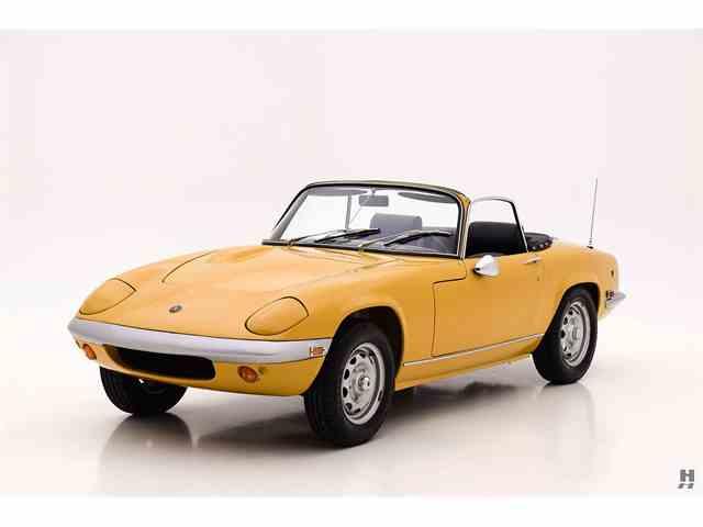 1971 Lotus Elan | 950056