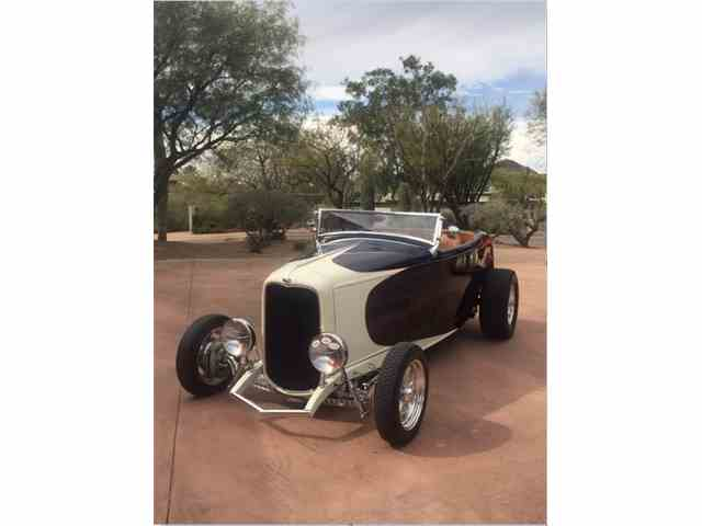 1932 Ford Roadster | 955604