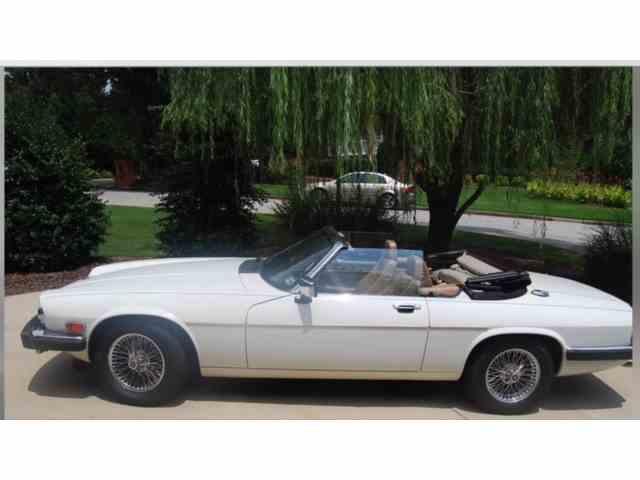 1989 Jaguar XJS | 955614