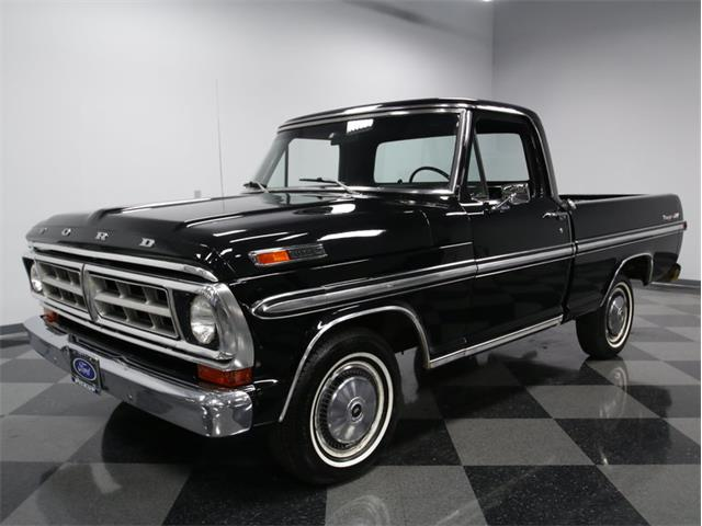 1971 Ford F100 | 955620