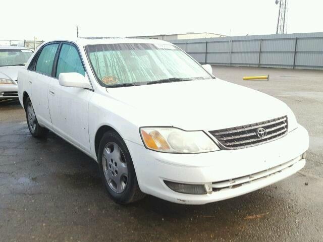 2003 Toyota Avalon | 955626