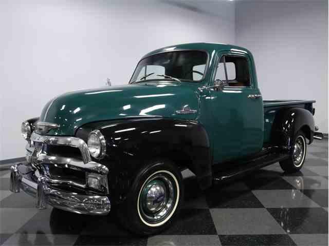 1955 Chevrolet 3100 | 955634