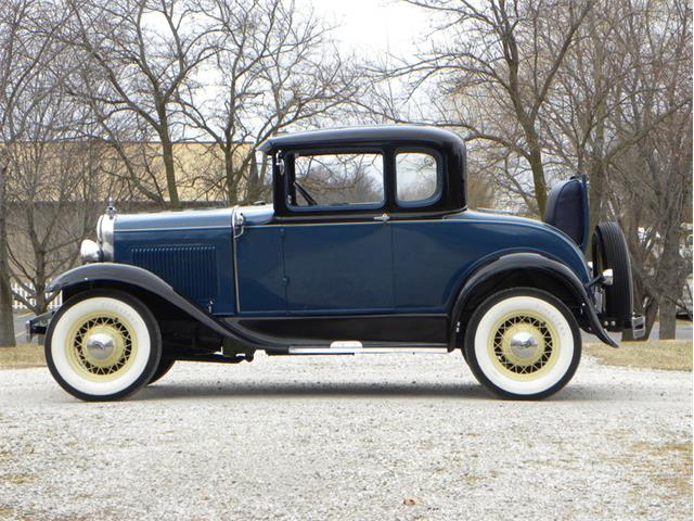 1930 Ford Model A | 955635