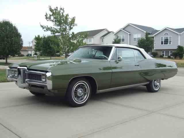 1968 Pontiac Bonneville | 955638
