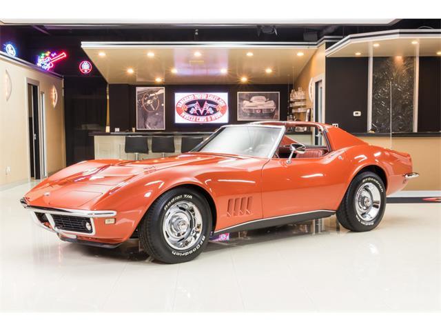 1968 Chevrolet Corvette | 955639