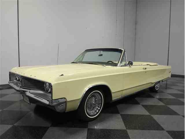 1968 Chrysler Newport | 955651