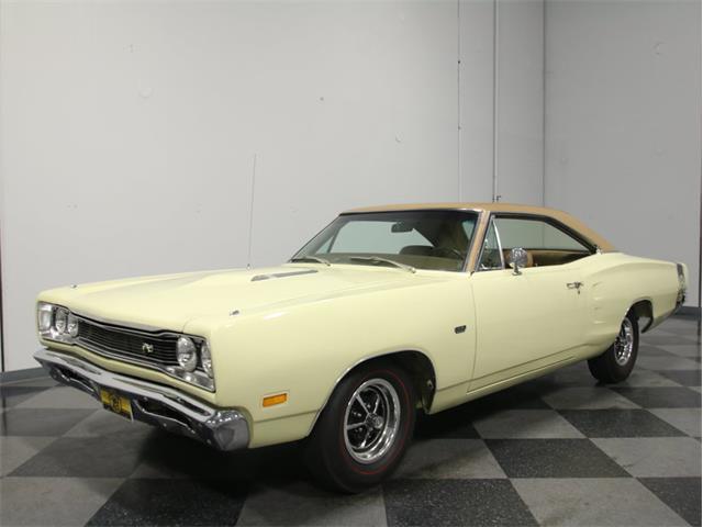 1969 Dodge Super Bee | 955654