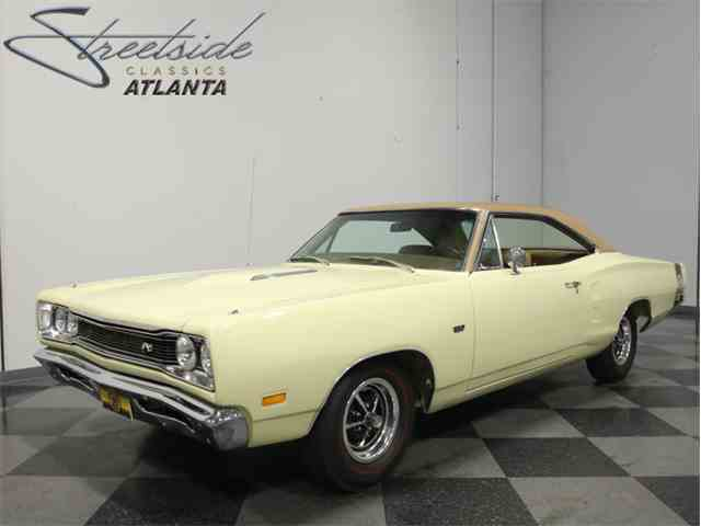 1969 Dodge Super Bee | 955654