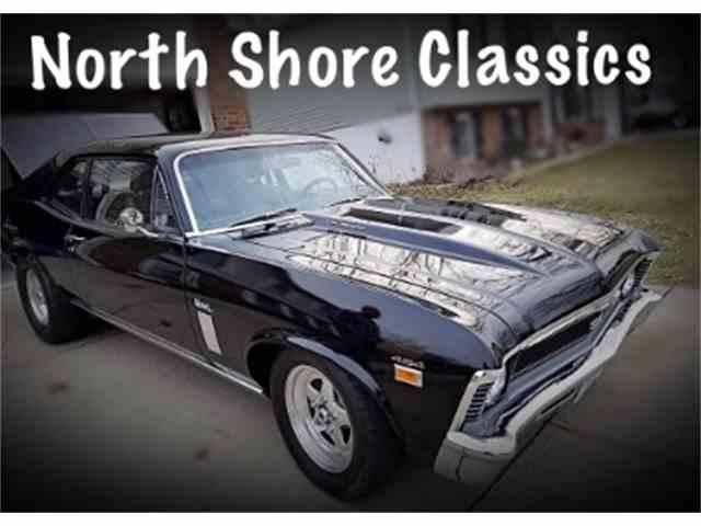 1969 Chevrolet Nova | 955655