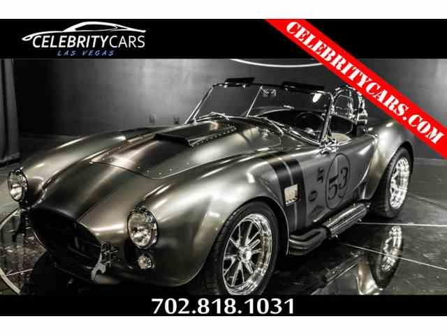 1965 Shelby Cobra | 955657