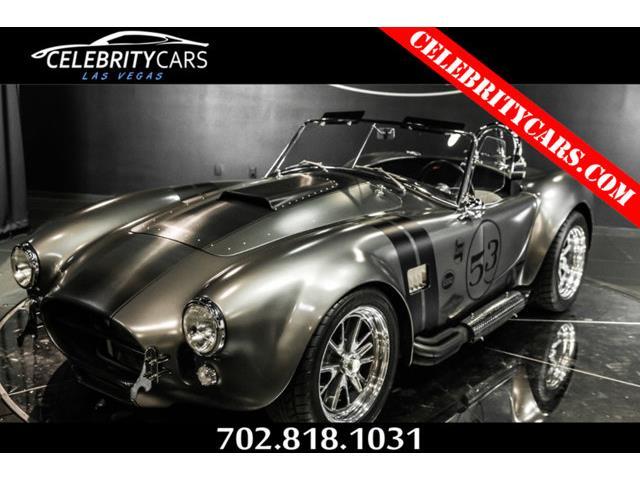 1965 Shelby Cobra   955657