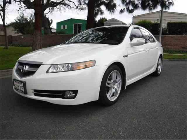 2007 Acura TL | 955660