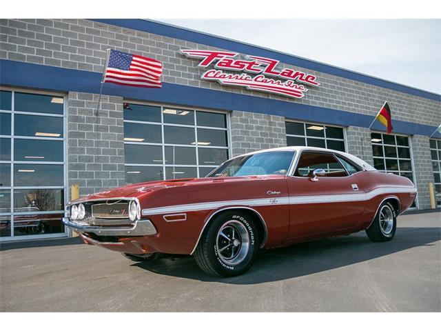 1970 Dodge Challenger | 955667