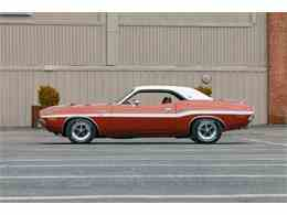 Picture of '70 Challenger - KHEB