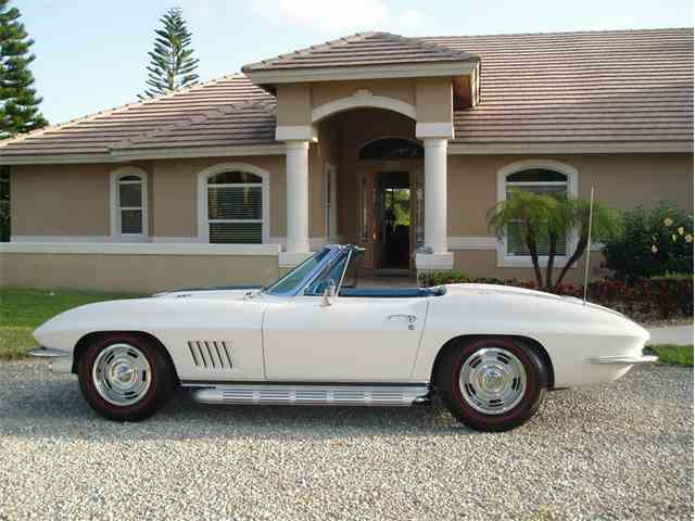 1967 Chevrolet Corvette | 955672