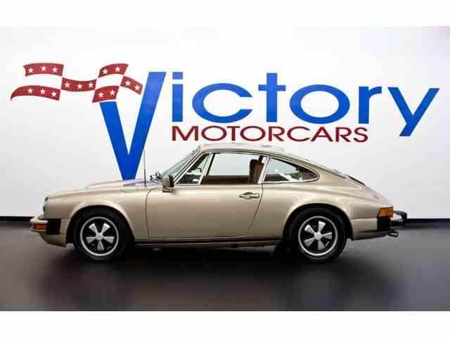 1976 Porsche 911S | 955683