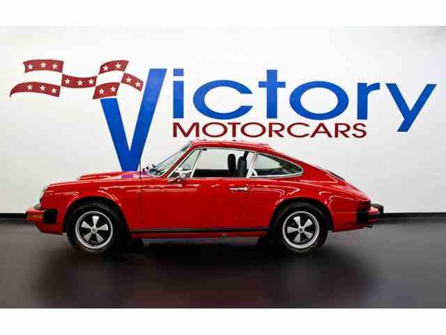 1975 Porsche 911S | 955684