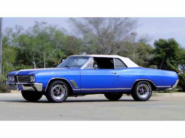 1967 Buick Skylark | 955686