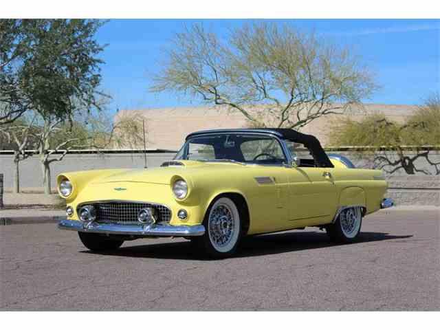 1956 Ford Thunderbird | 955687