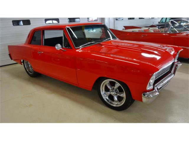 1966 Chevrolet Nova | 955689